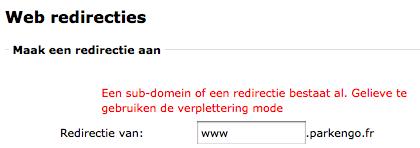 Vertaalmissers van OVH.nl