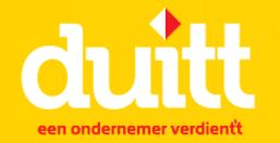 Duitt, een ondernemer verdient't